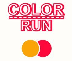 Renk Koşusu oyunu oyna