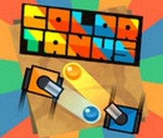 Renk Tankları