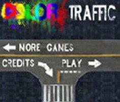 Trafik Renkleri