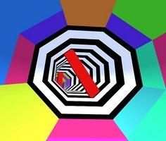 Renk Tüneli 3D