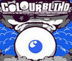 Renk Körü oyunu oyna