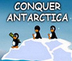 Antarktikayı Fethet