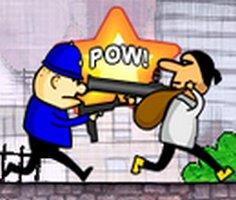 Polisler ve Soyguncular