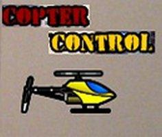 Helikopter Kontrol