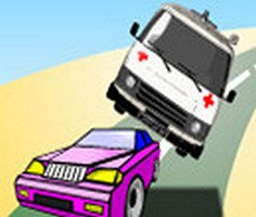 Çilgin Ambulans
