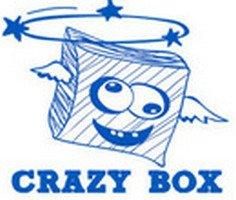Çılgın Kutu