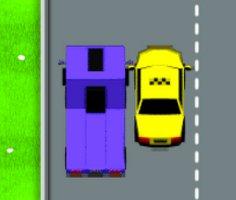 Çılgın Şoför