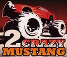 Çılgın Mustang 2