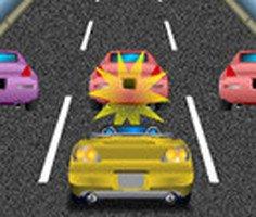 Çilgin Taksi 3