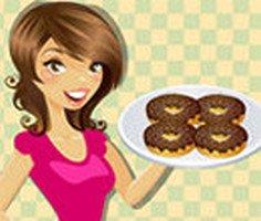 Kremalı Çörek
