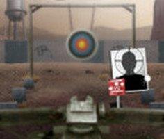 Yaylı Tüfek 3D