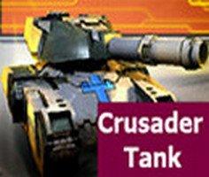 Haçli Tank
