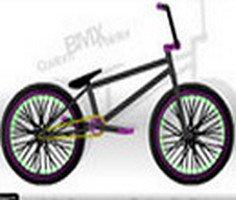 Bisiklet Boyama