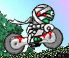 Süper Bisiklet Yarışı 2