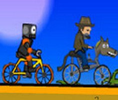 Play Cyclo Maniacs