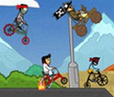 Bisiklet Manyakları 2
