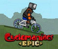 Bisiklet Manyakları 3