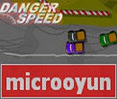 Tehlikeli Hız