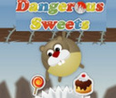 Tehlikeli Tatlılar