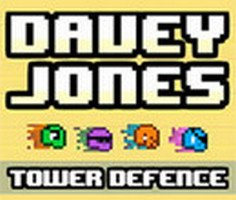 Davy Jones: Kule Savunması