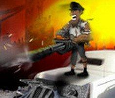Ağır Makineli Silah 2