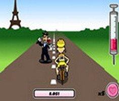 Dayanıklı Bisiklet