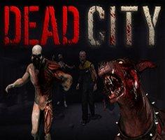 Ölü Şehir