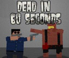 60 Saniyede Ölüm