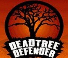 Ölü Ağaç Koruyucusu oyunu oyna
