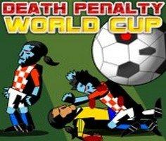 Ölüm Cezası Dünya Kupası Rio