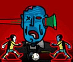 Ölüm Cezası Dünya Kupası