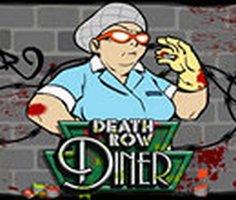 İdam Mahkumları Yemekhanesi