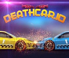 Deathcar.io oyunu oyna