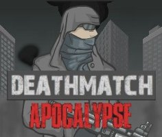 Ölüm Müsabakası