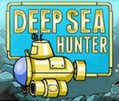 Derin Deniz Avcısı
