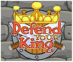 Kralını Savun