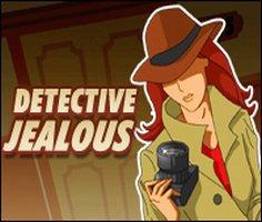 Kıskanç Dedektif