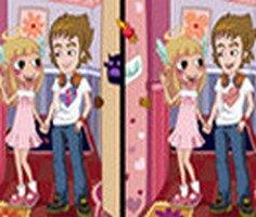 Fark Bulma Sevgililer Günü