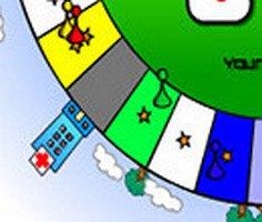 Dice Mogul Monopoly Clone
