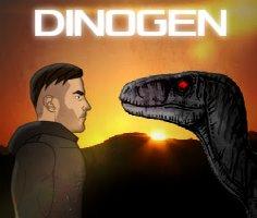 Dinozor Savaşçısı