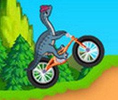 Dinozor Bisikleti