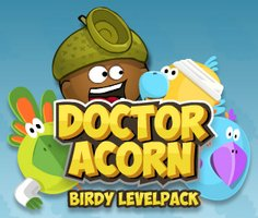 Doctor Acorn 2 Birdy Level Pack