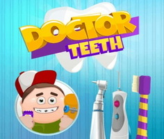 Diş Hekimi oyunu oyna