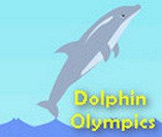Olimpik Yunus Balığı