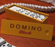 Domino Bloku