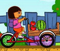 Dora Teslimat Arabası