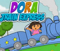 Dora Hızlı Tren