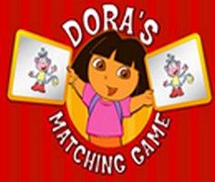 Dora Eslestirme Oyunu