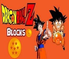 Dragon Ball Z Bloklar
