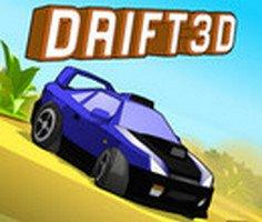 3d Drift Yarışçısı